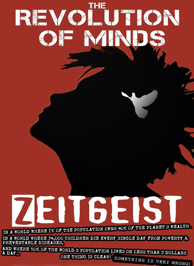 Revolution of minds