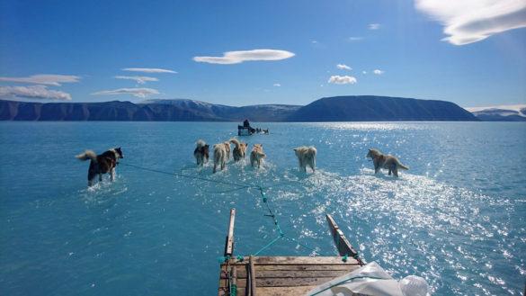 Permafrost ist keine Leichtkost